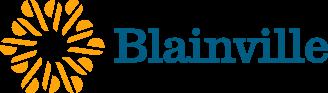 Logo ville de Blainville